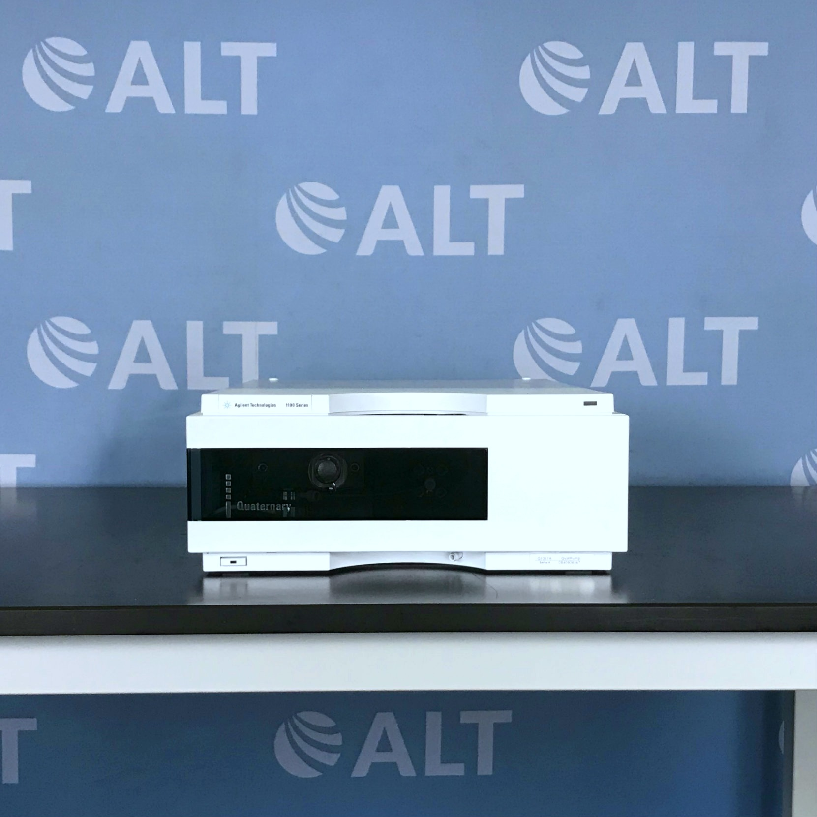 Agilent Factory Refurbished 1100 Series G1311A Quaternary Pump Image