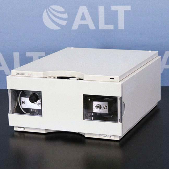 Agilent Technologies 1100 Series G1312A Binary Pump Image