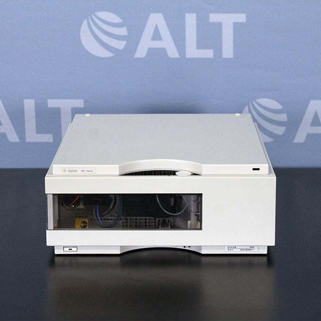 Agilent Technologies 1100 Series G1315A Diode Array Detector Image