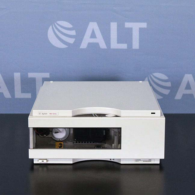 Agilent 1100 Series G1315B DAD Diode Array Detector Image