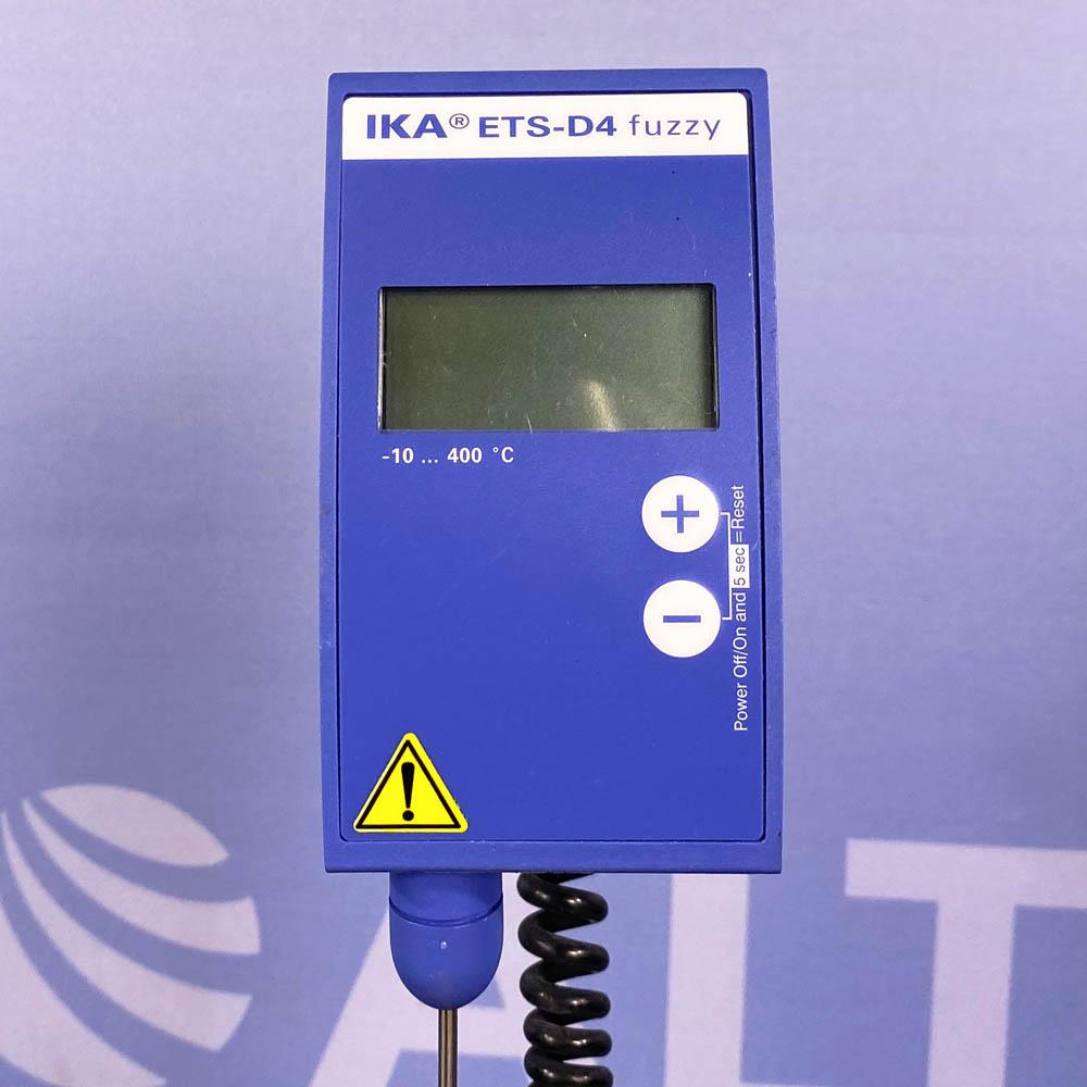 IKA Werke ETS-D4 Fuzzy Temperature Probe Image