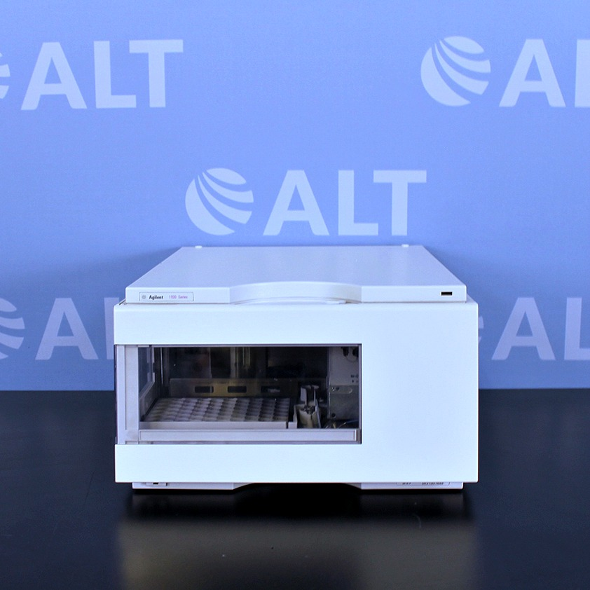 Agilent 1100 Series G1367A Well-Plate Sampler Image