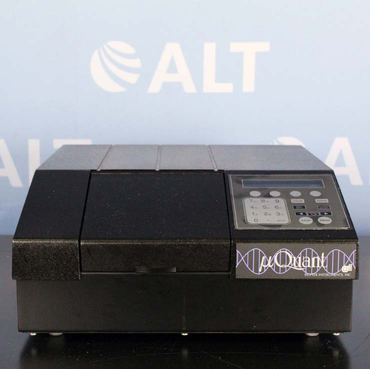 BioTek uQUANT Microplate Spectrophotometer Image