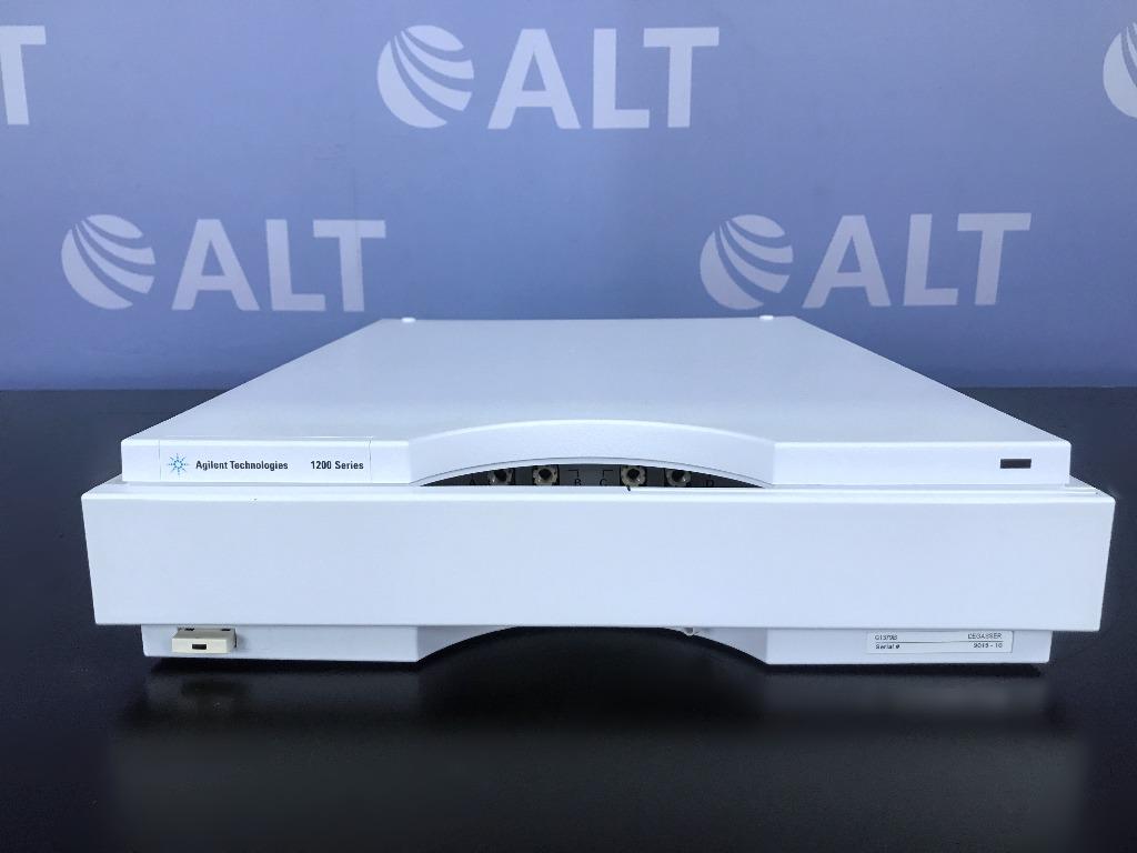 Agilent Technologies 1200 Series G1379B Degasser Image