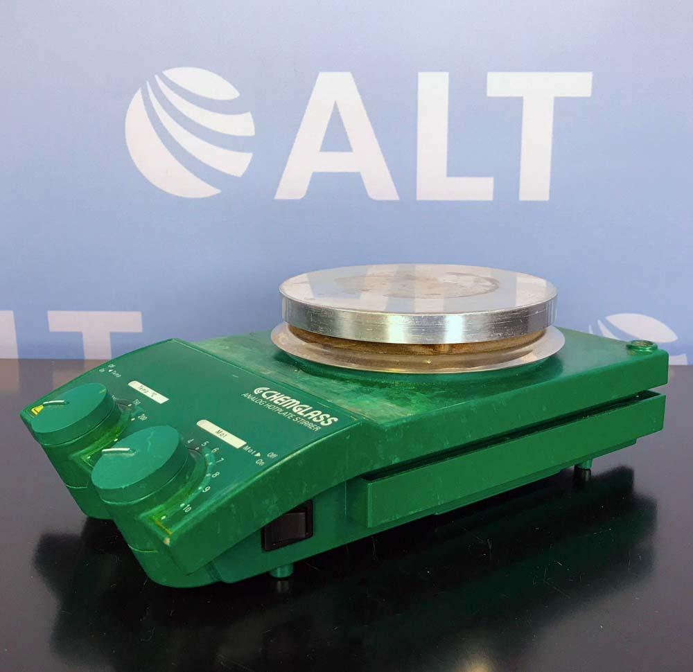 Chemglass Analog Hotplate Stirrer Image