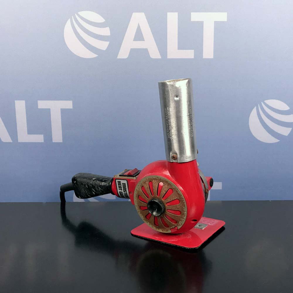 Master Appliance HG-201A Master Heat Gun  Image