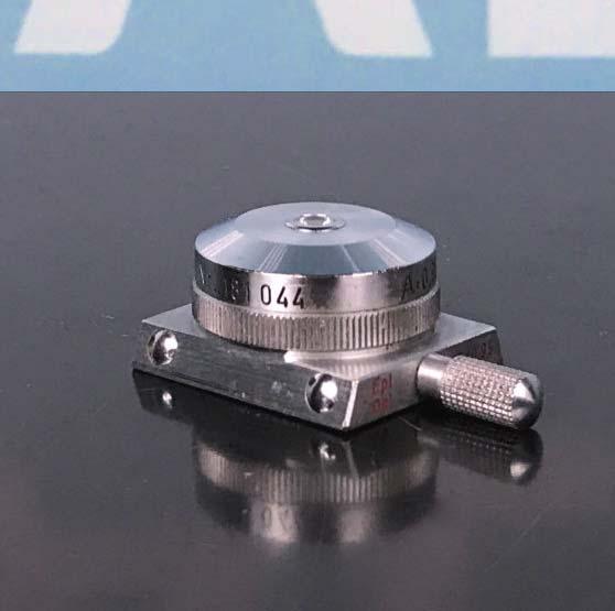 C.Reichert Wien Microscope Objective, Epi Oel 85/0.95 250/0 A=0.95 15  Image