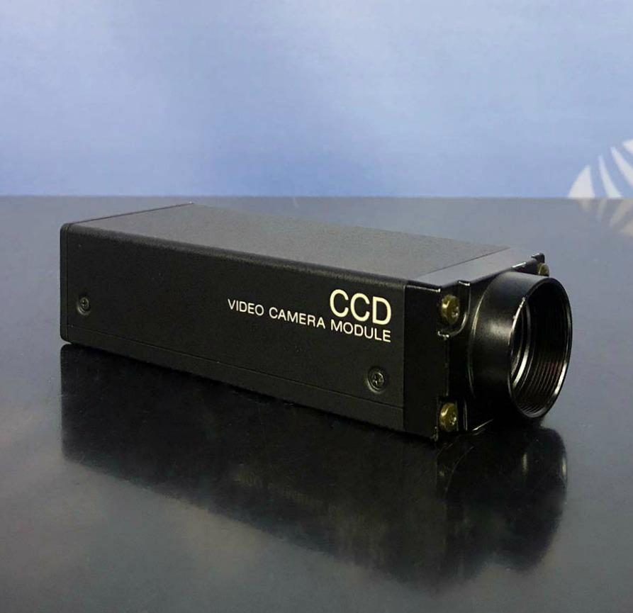 Sony XC-77 CCD Video Camera Module Image