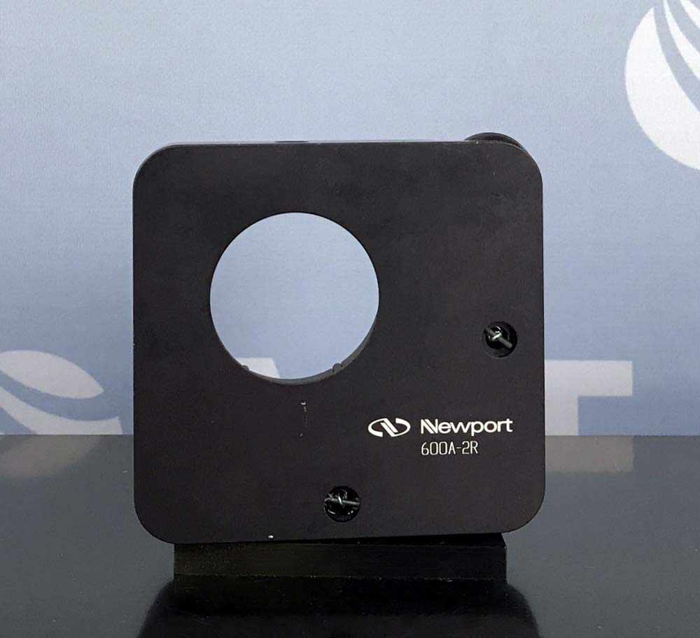 Newport 600A-2R 600A-2 Kinematic Optical Mount Image