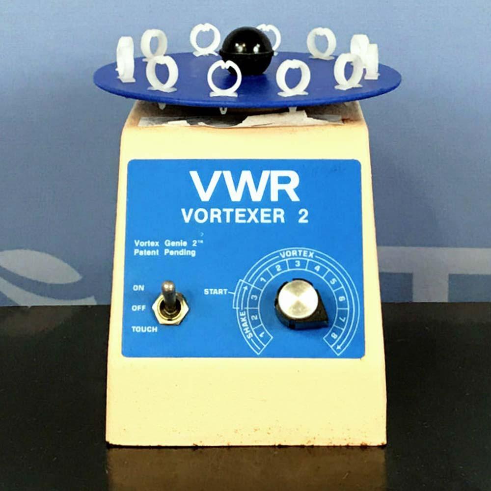VWR Vortex Genie 2 Model G-560 Image