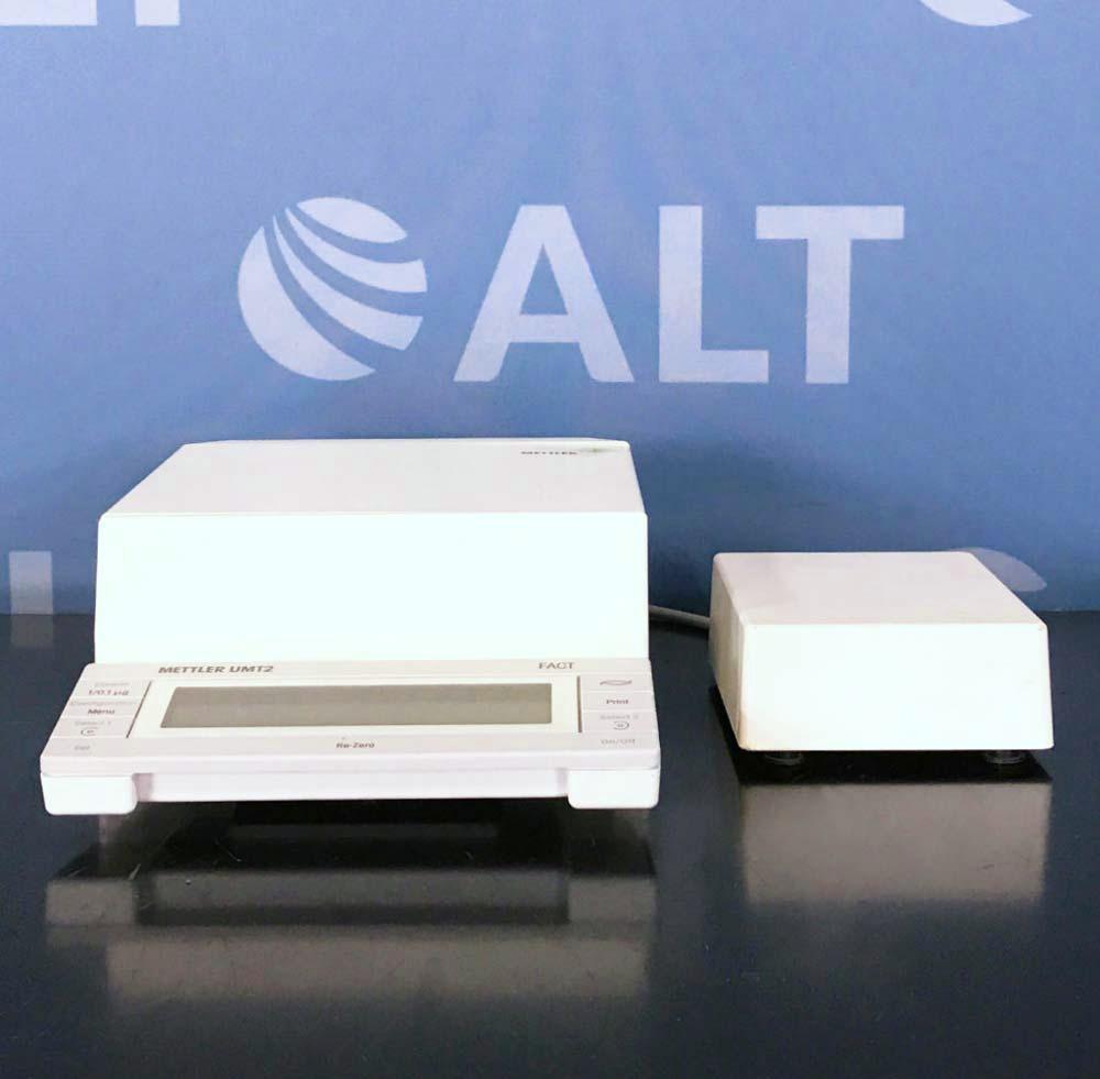 Mettler Toledo UMT2 Control Unit Image