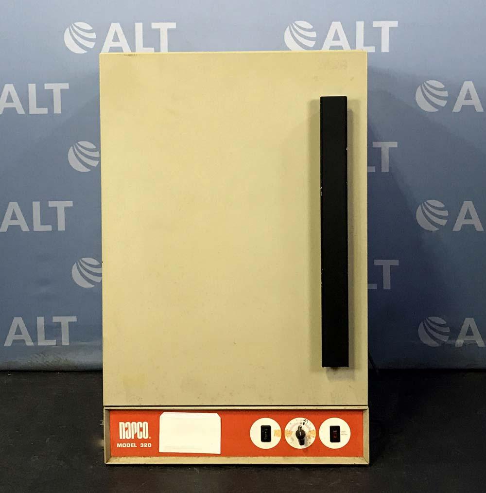 Napco 320-12 Lab Oven Image