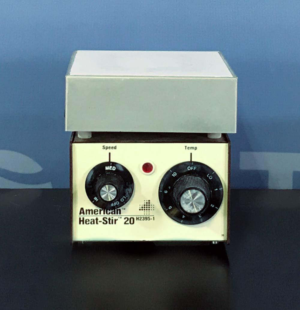 American Dade Heat-Stir 20  Image
