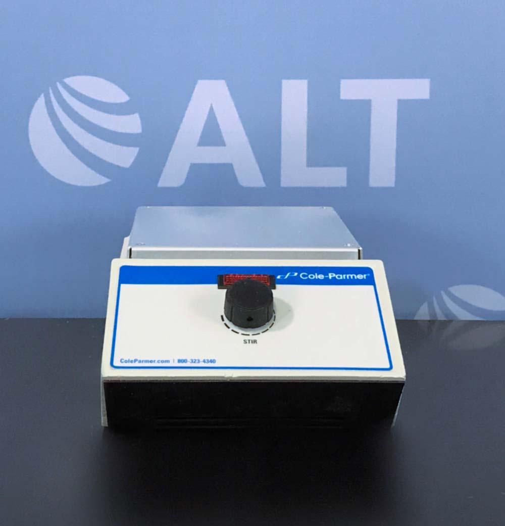 Cole-Parmer Magnetic Stirrer Model ST1 C-P Image