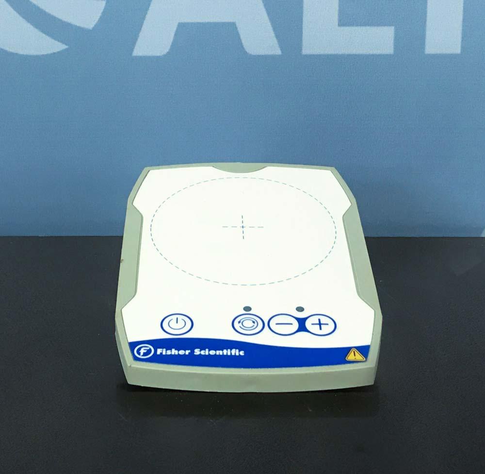 Fisher Scientific Lab Disc Magnetic Stirrer Image
