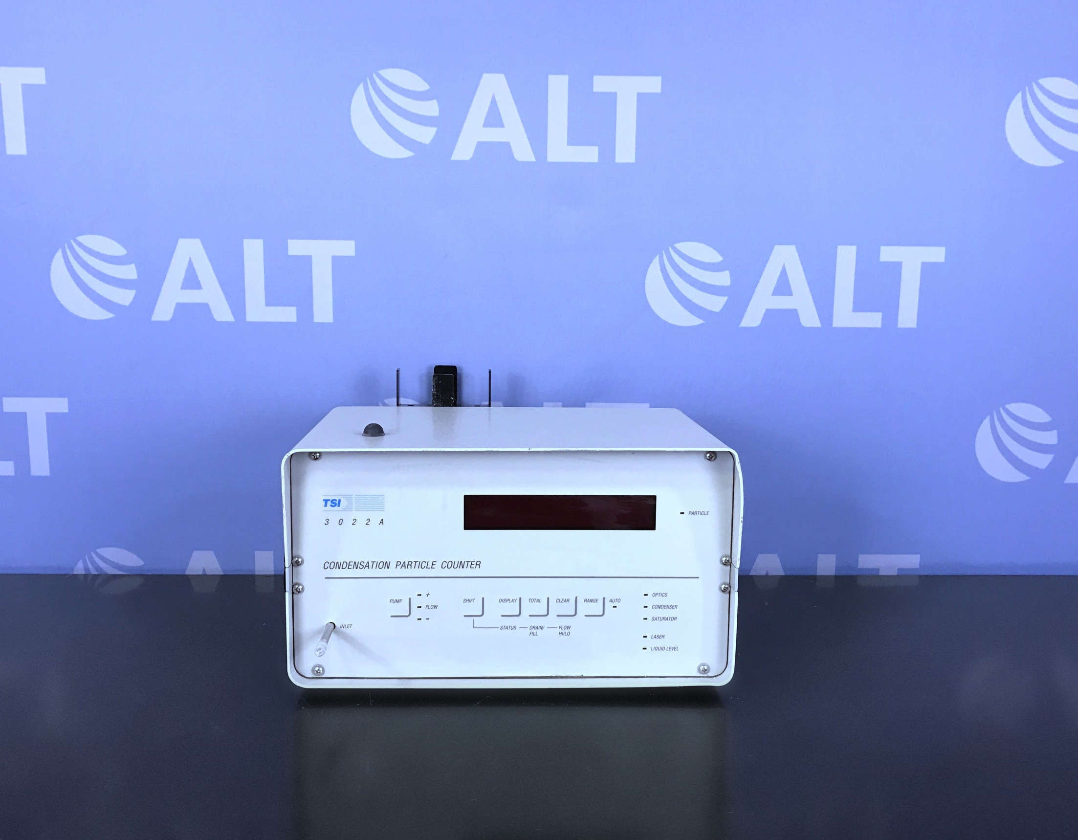 TSI Model 3022A Condensation Particle Counter  Image