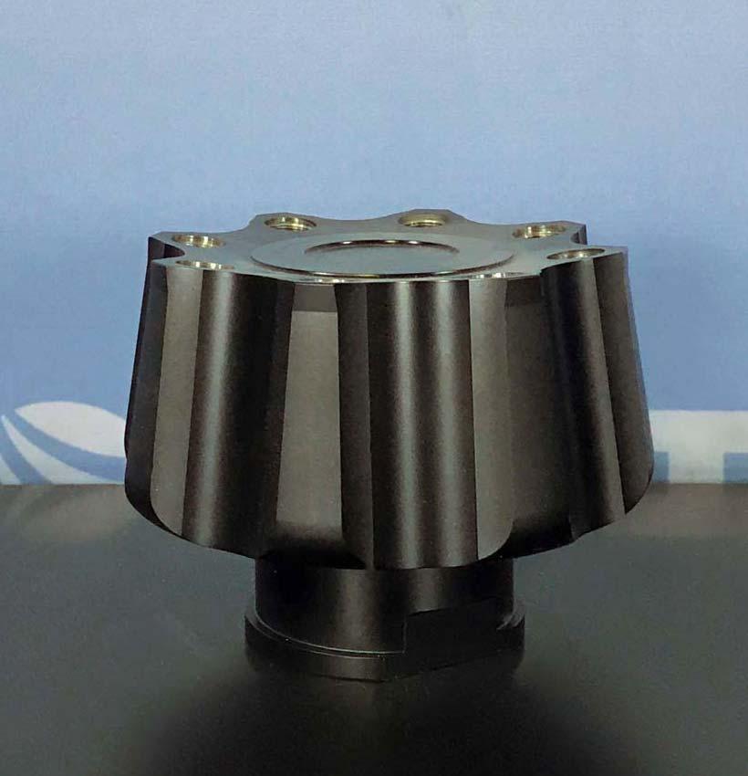 Beckman Coulter NVT 90 Rotor Image