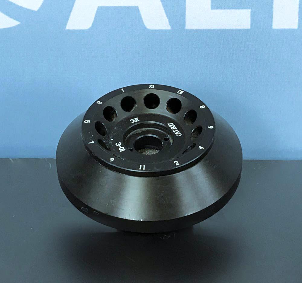 IEC Cat. #837 General Purpose Rotor Image