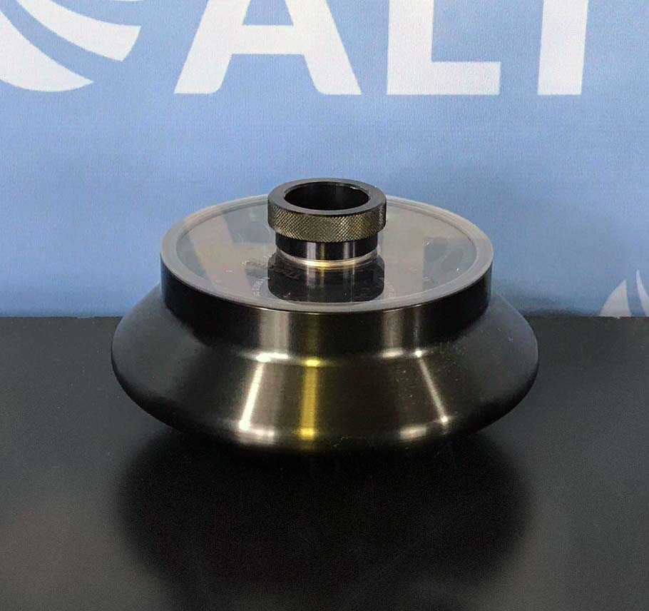 Thermo Scientific AM 2.18 Fixed-Angle Rotor Image