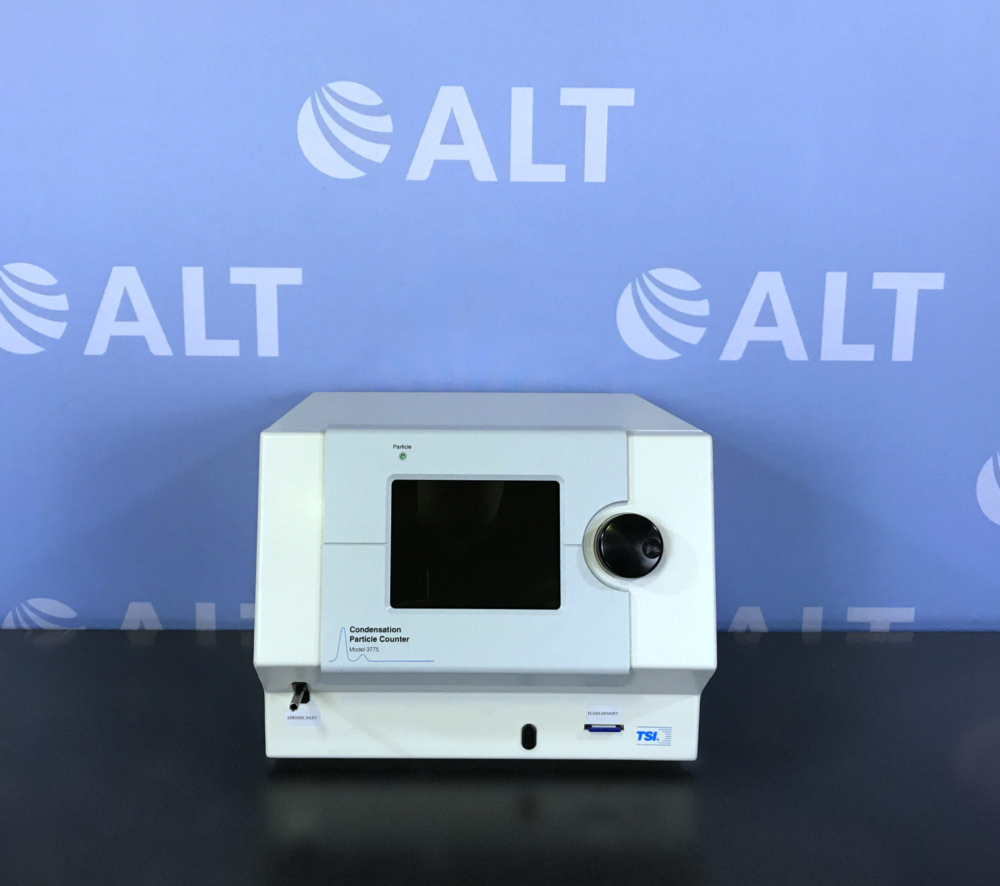 TSI Condensation Particle Counter Model 3775 Image