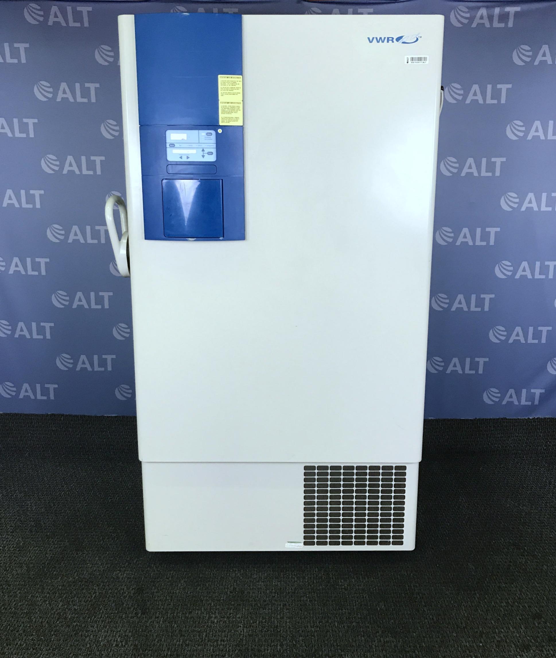 Thermo Scientific / VWR Signature Ultra-Low Temperature Freezers 5656 Image