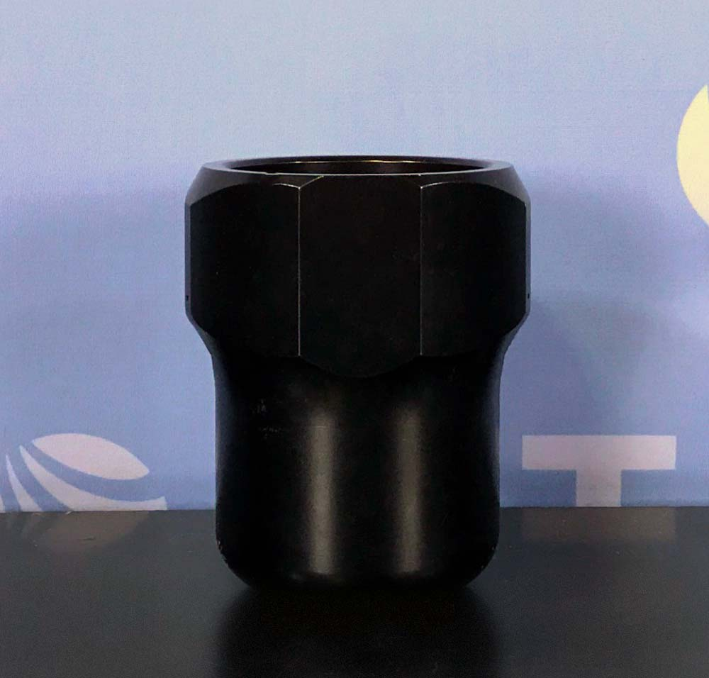 Sorvall/Dupont Anodized Aluminum Rotor Bucket 1000mL Image