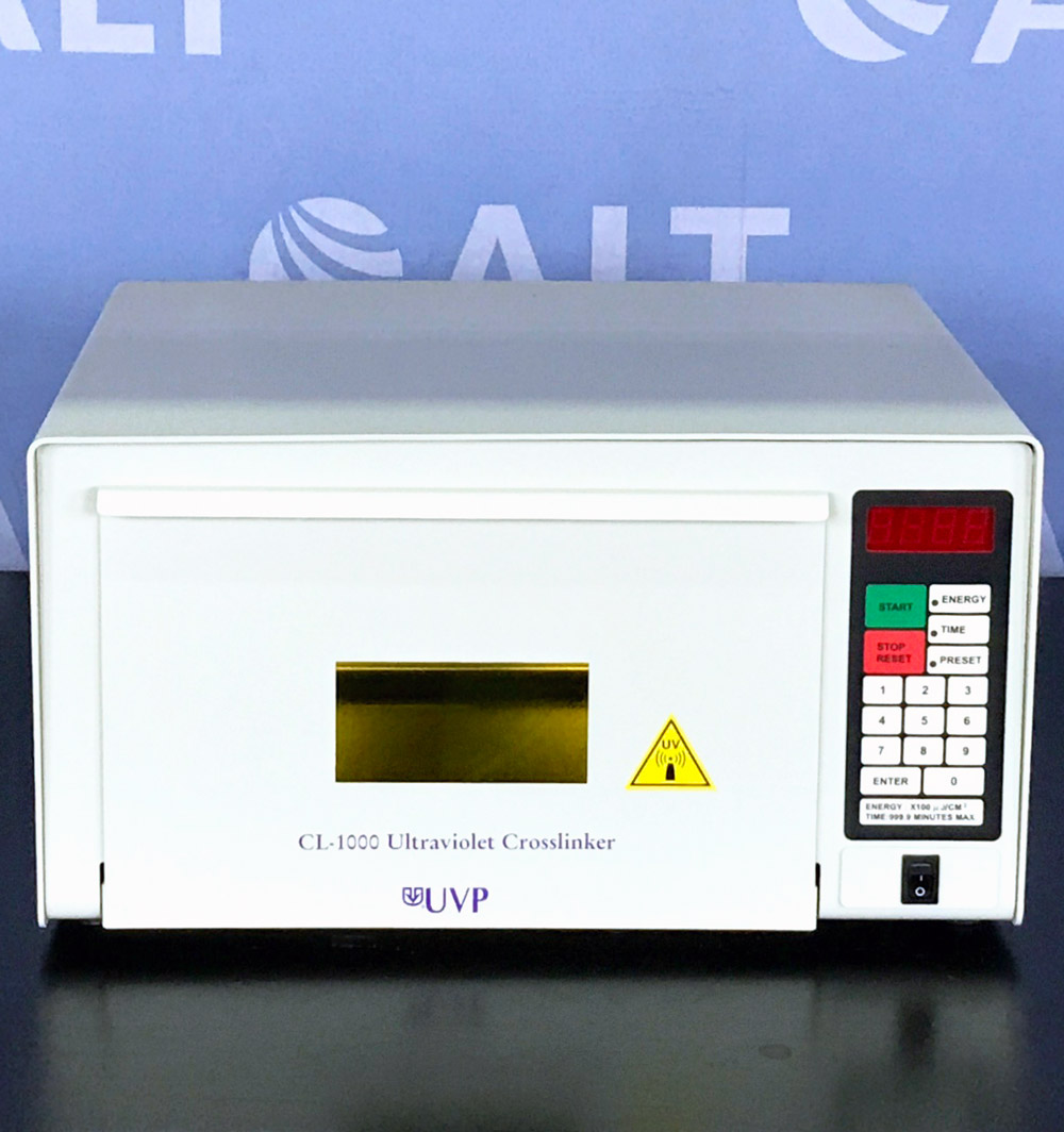 UVP Inc. CL-1000 Ultraviolet Crosslinker Image