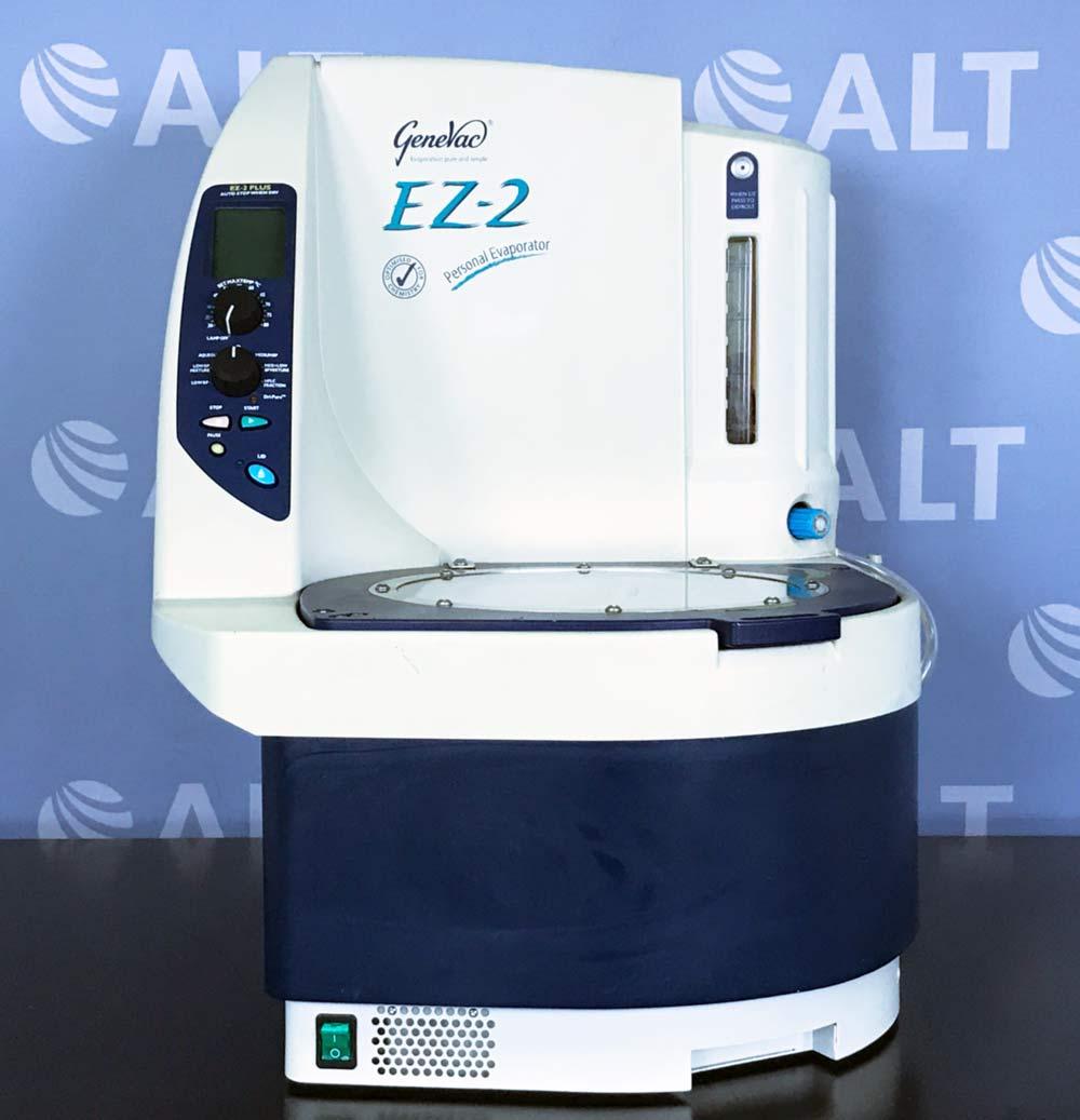 GeneVac EZ-2 Plus Personal Evaporator Image