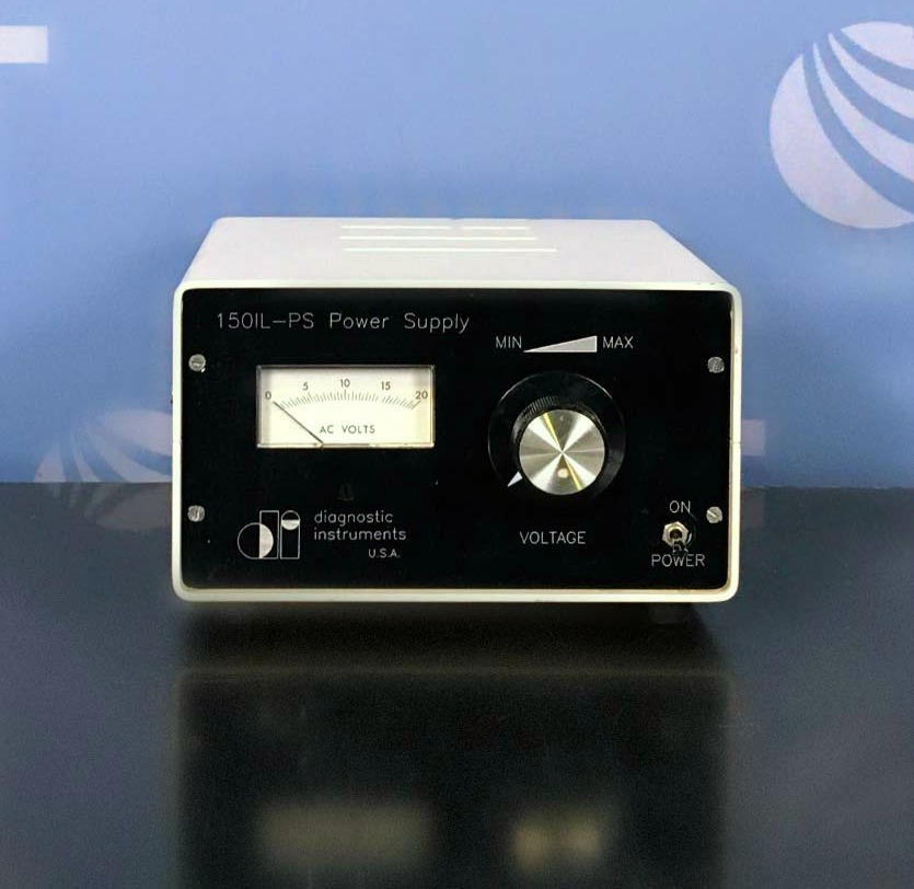 Diagnostic Instruments 150 IL-PS Microscope Power Supply Image