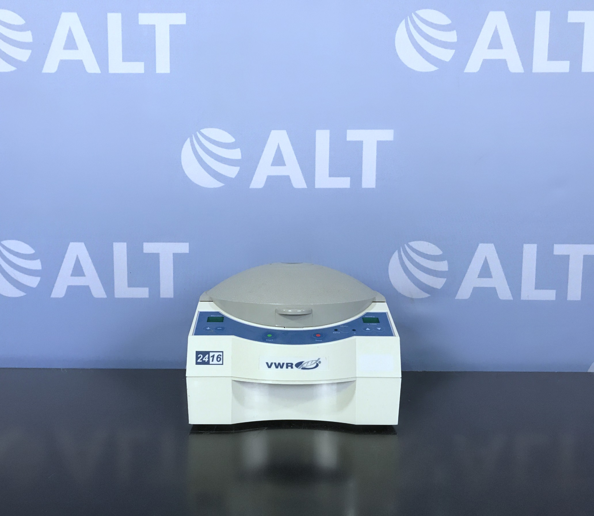 VWR Galaxy 16DH Digital Microcentrifuge Image