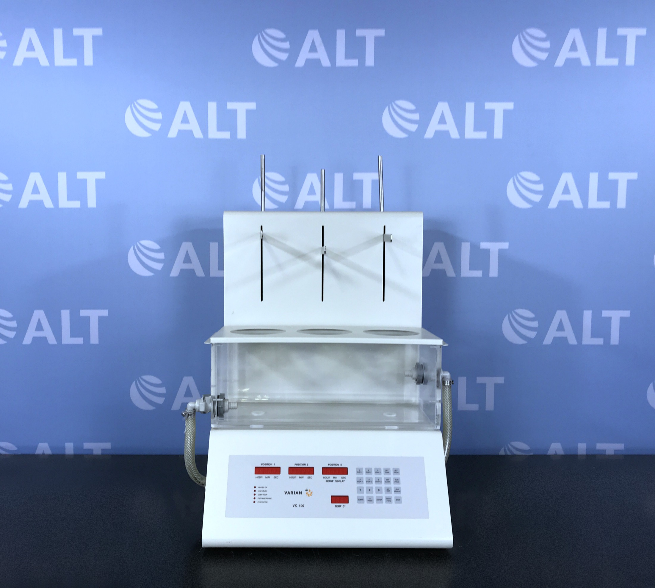 Varian VK 100 Automated Disintegration Apparatus Image