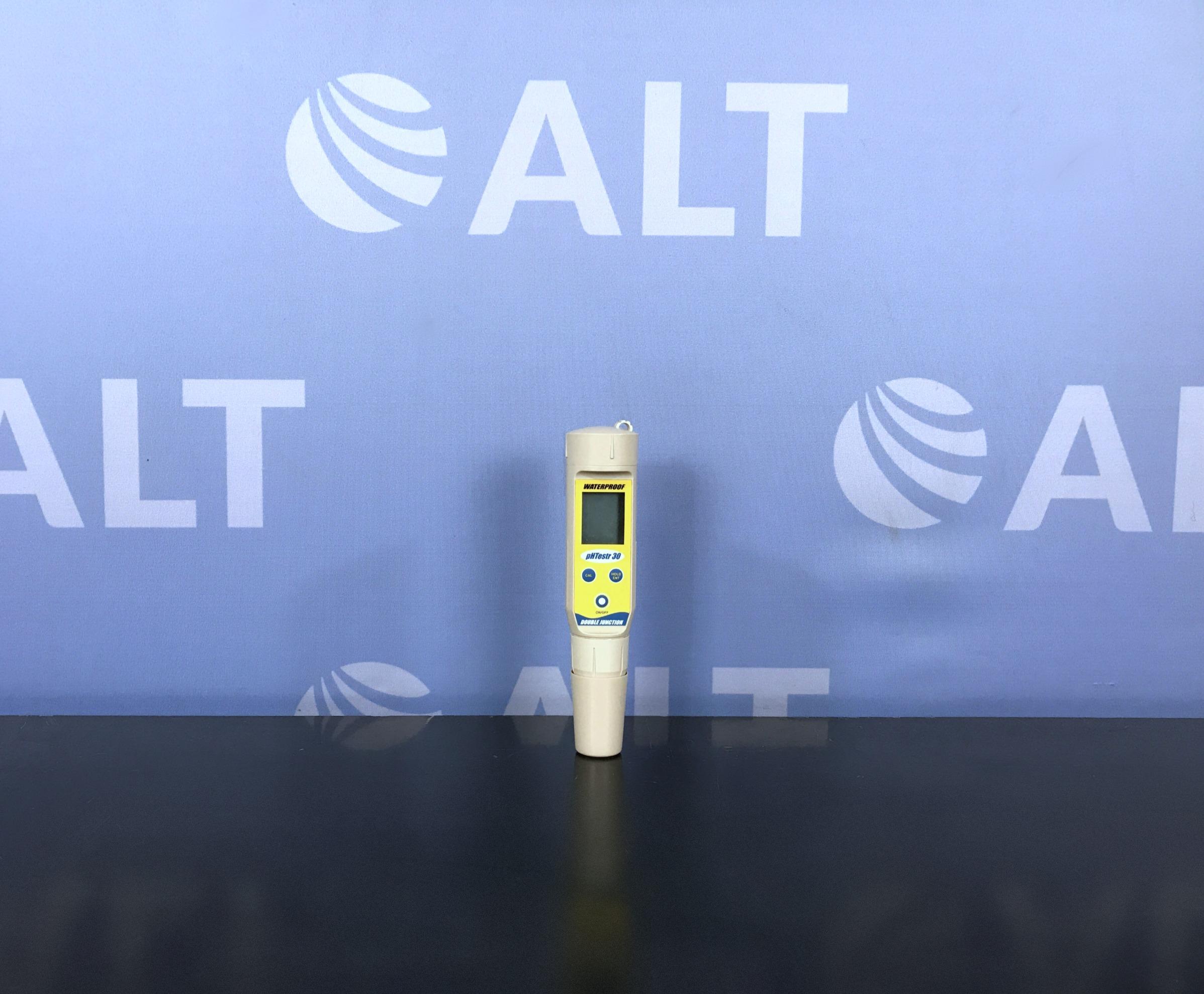 Oakton Waterproof pH Testr 30 Pocket Tester Image