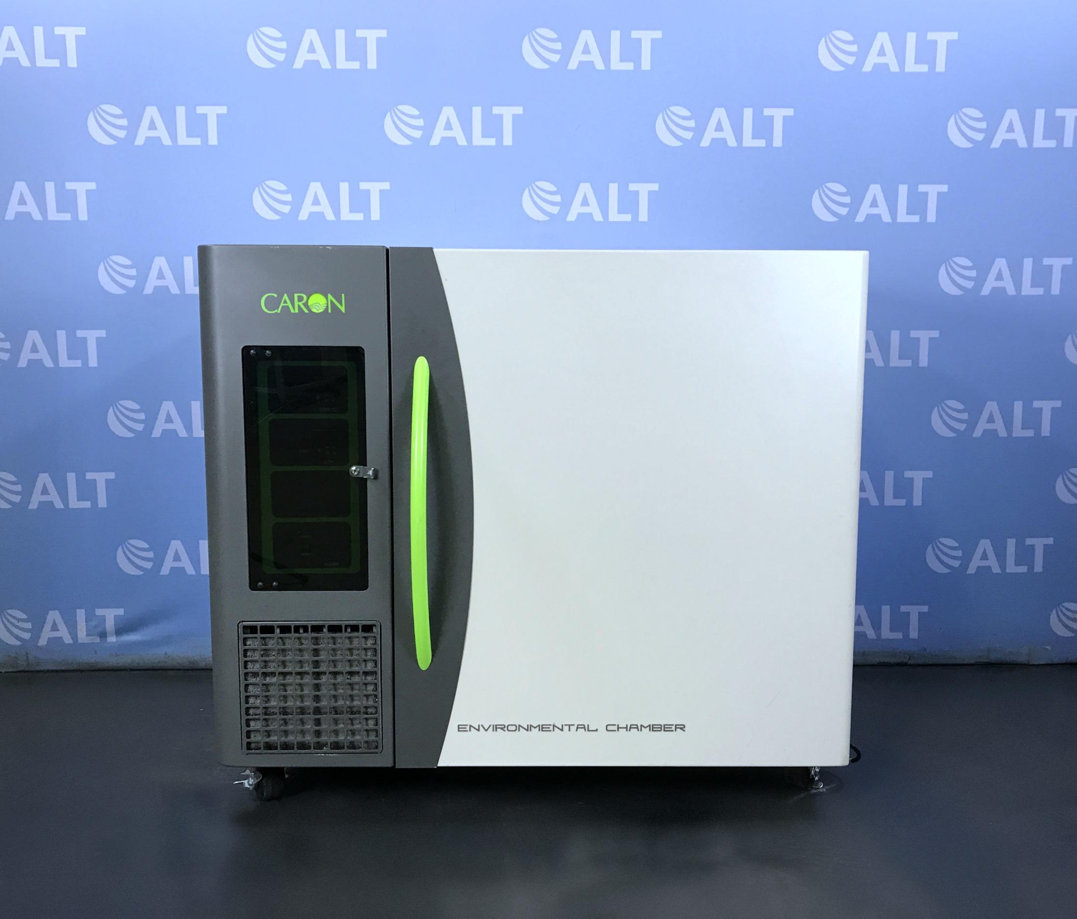 Caron 6010-1 Environmental Test Chamber Image