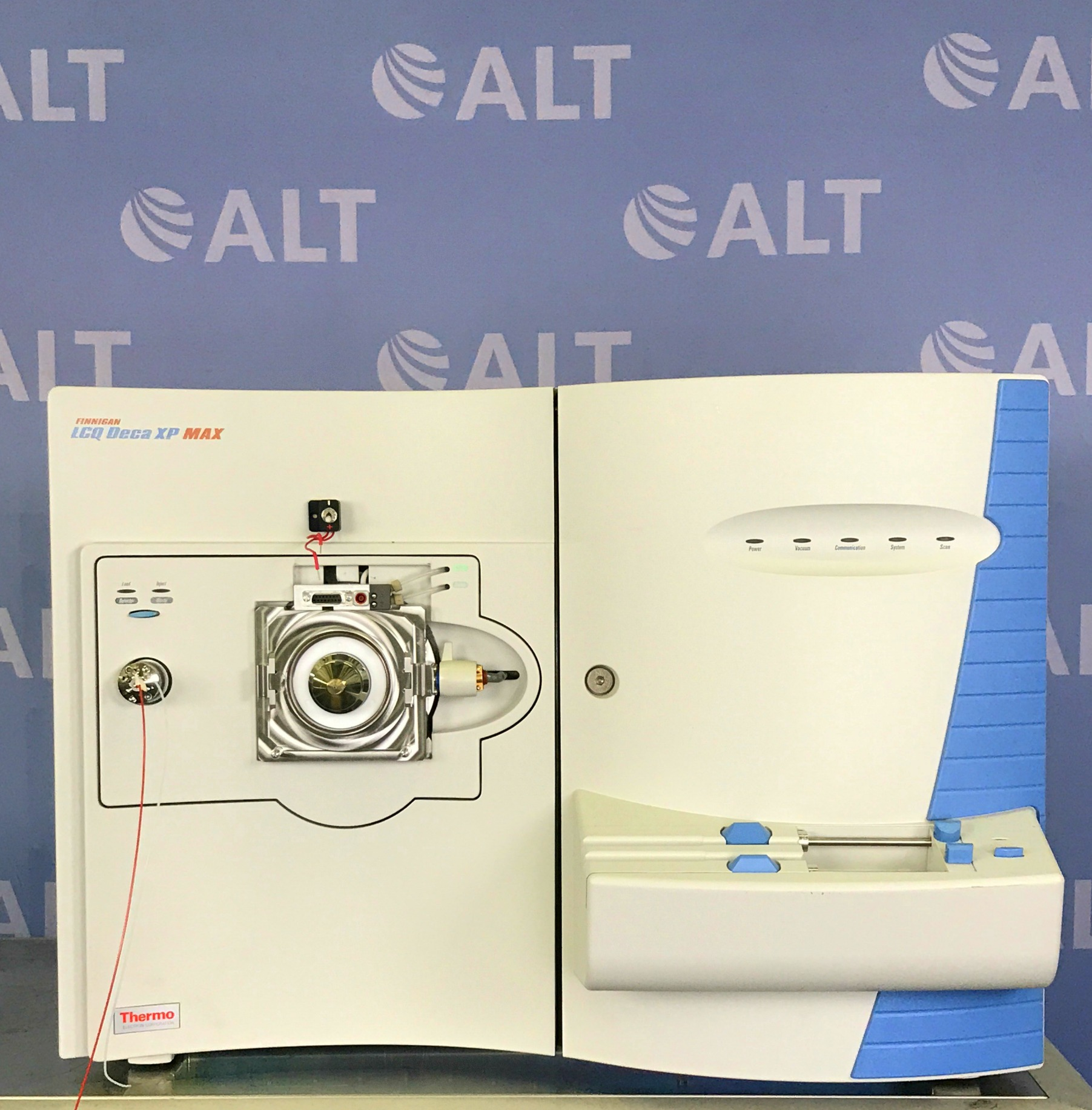 Thermo Finnigan LCQ Deca XP Max Mass Spectrometer System Image