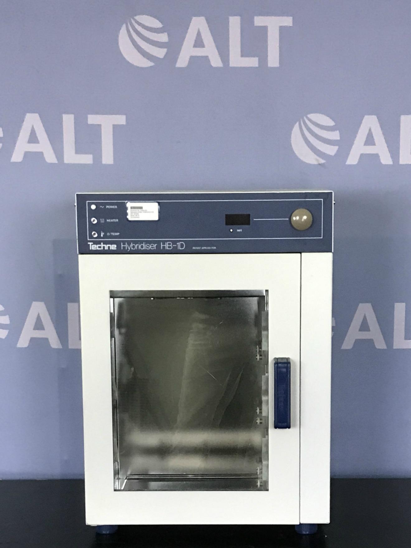 Techne Hybridiser HB-1D Image