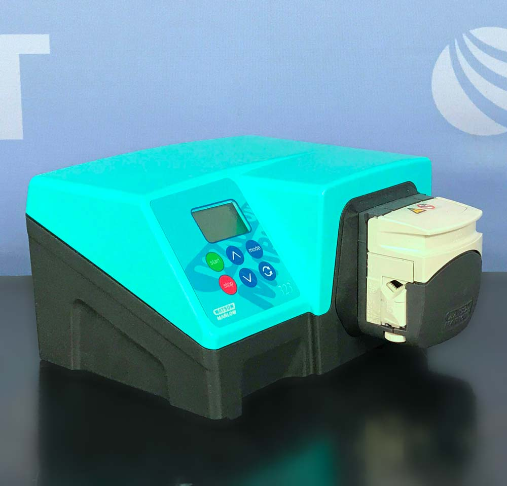 Watson Marlow 323U/D Metering and Transfer Pump Auto/Manual Control IP31 Wipedown Enclosure Image