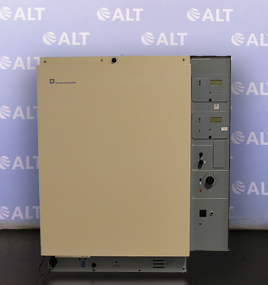 Forma Scientific 3546-CO2 Water Jacketed Incubator Image
