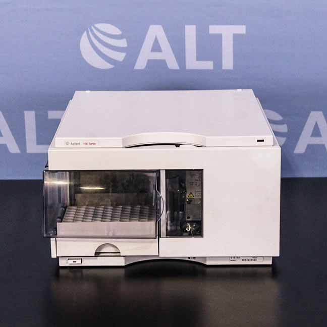 Agilent 1100 Series G1313A ALS Image