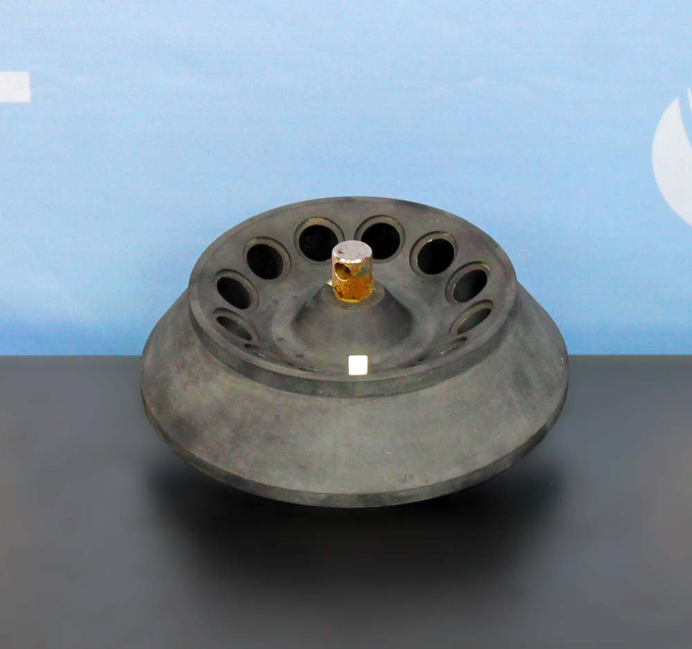 MSE 43117-607 Fixed Angle Rotor, 12 x 15ml Image