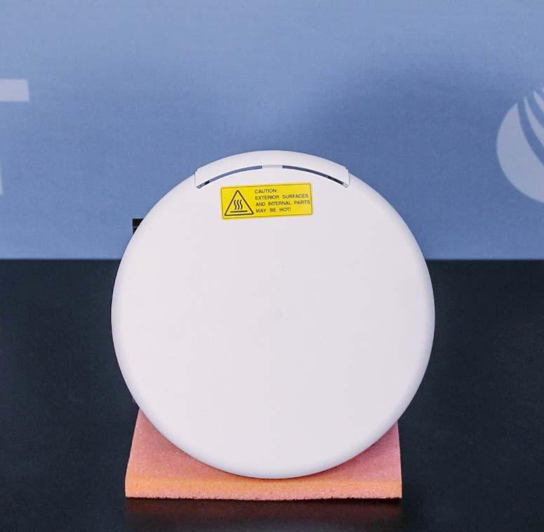 Agilent Technologies G1969-65338 LC/MSD ESI Dual Sprayer, ID Image
