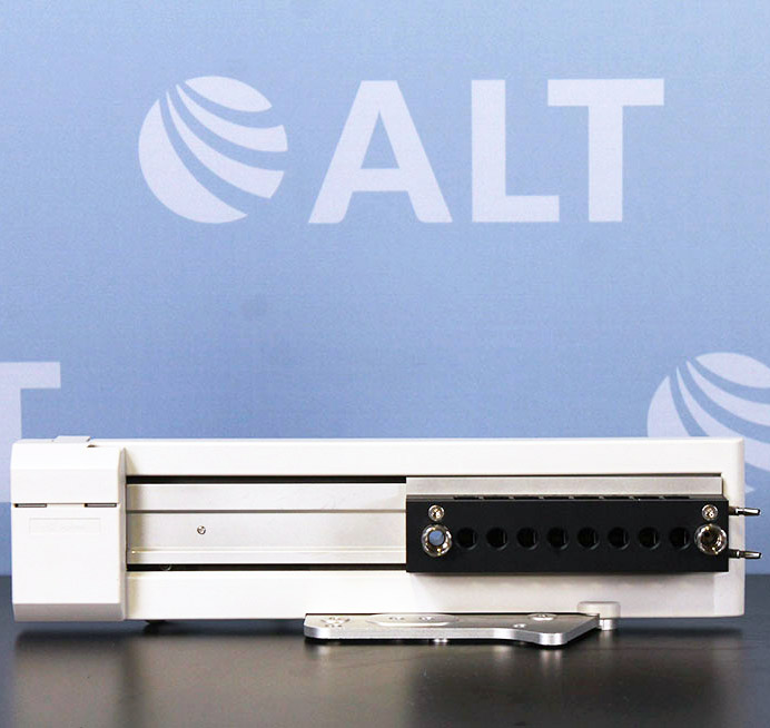 Agilent Technologies G1120A 8-Position Multicell Transport Image