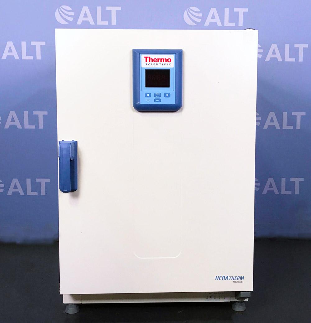 Thermo Scientific Heratherm Advanced Protocol Microbiological Incubator, Model IMH180 Image
