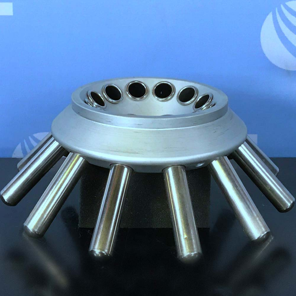 IEC 809 Fixed-Angle Rotor Image