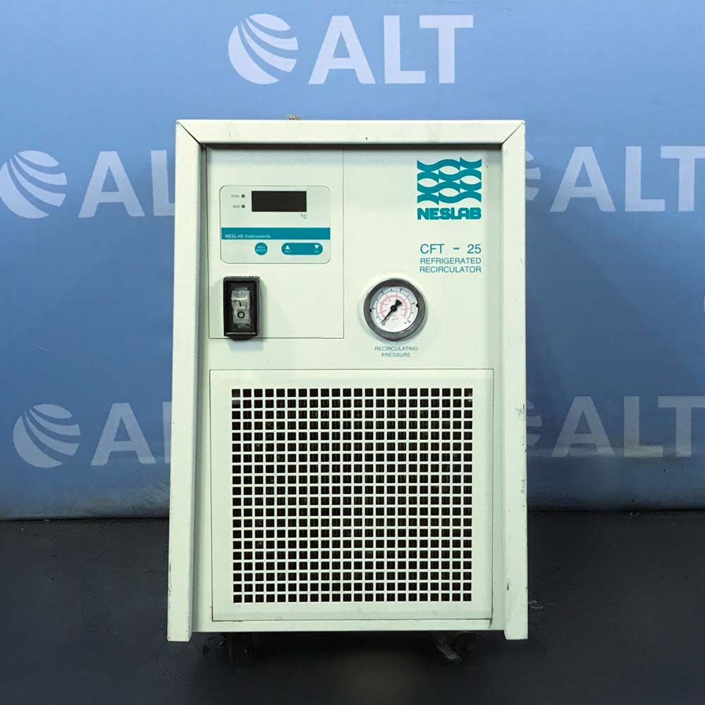 Neslab CFT-25 Refrigerated Recirculator Image