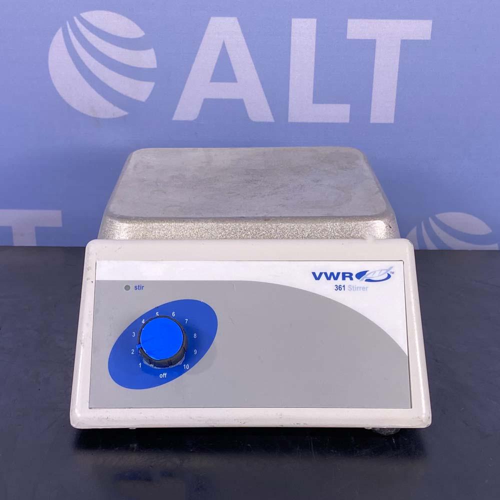 VWR Scientific 361 Stirrer Image