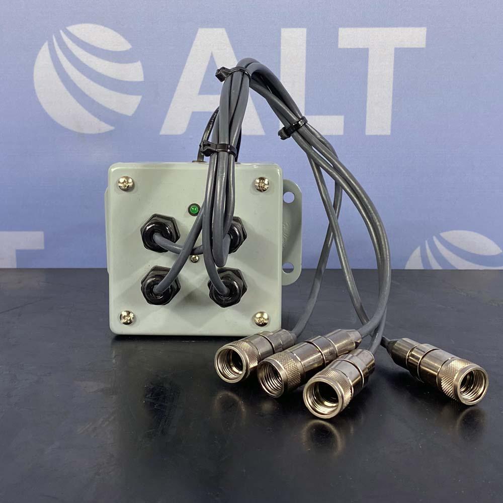 Mettler Toledo Power Distribution Device, Model 53710001 Image