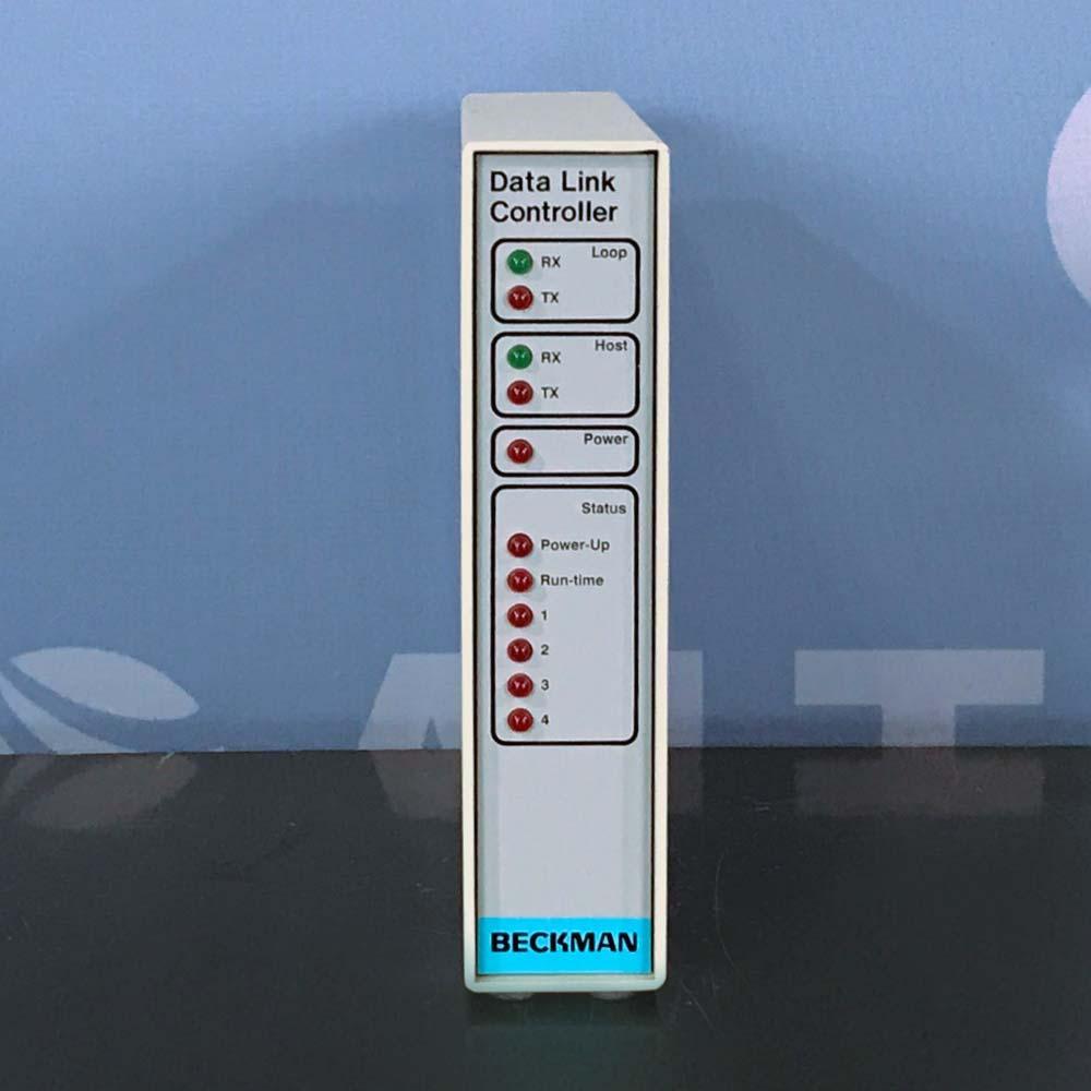 Beckman Coulter Data Link Controller, Model 662-001 Image