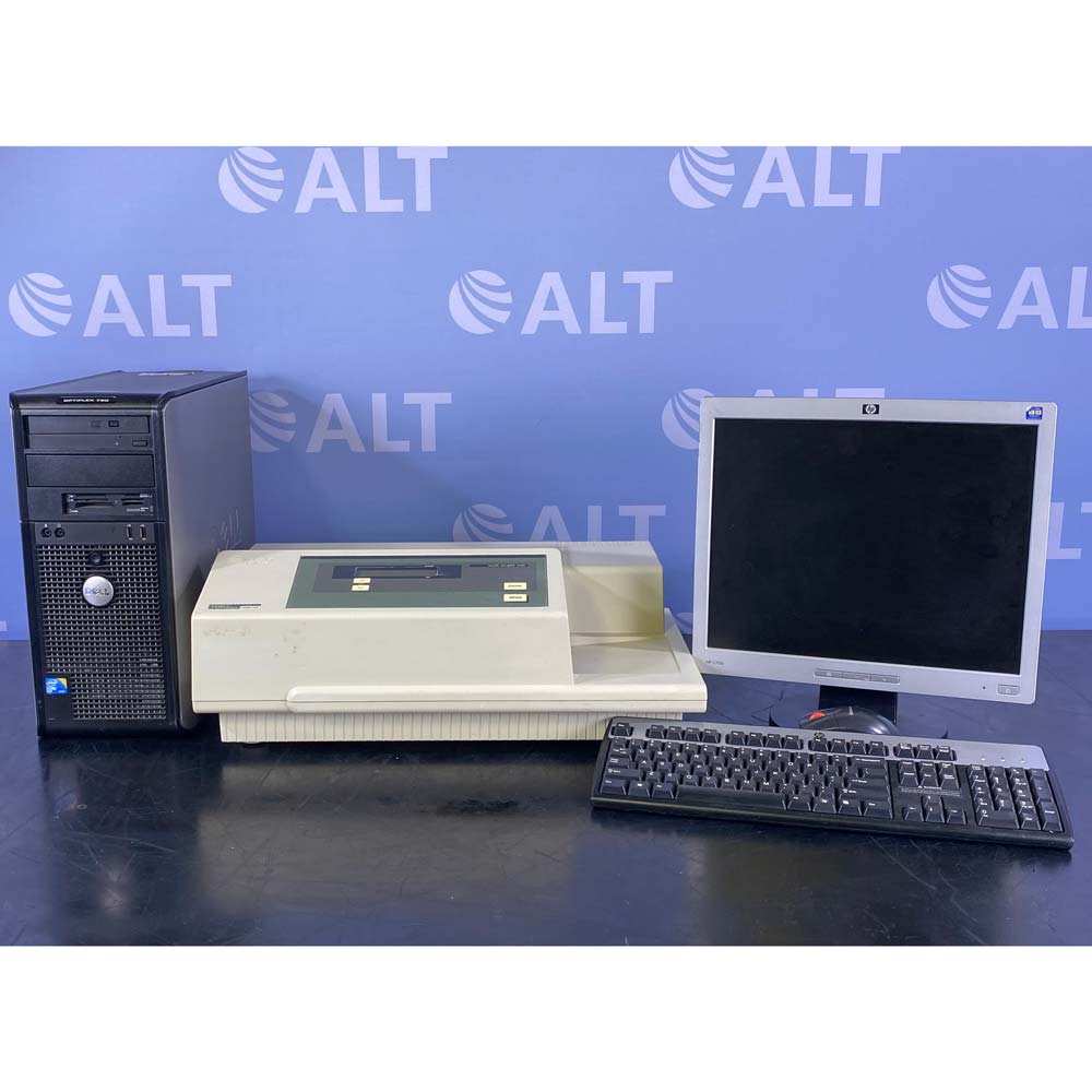 Molecular Devices VersaMax Tunable Microplate Reader Image