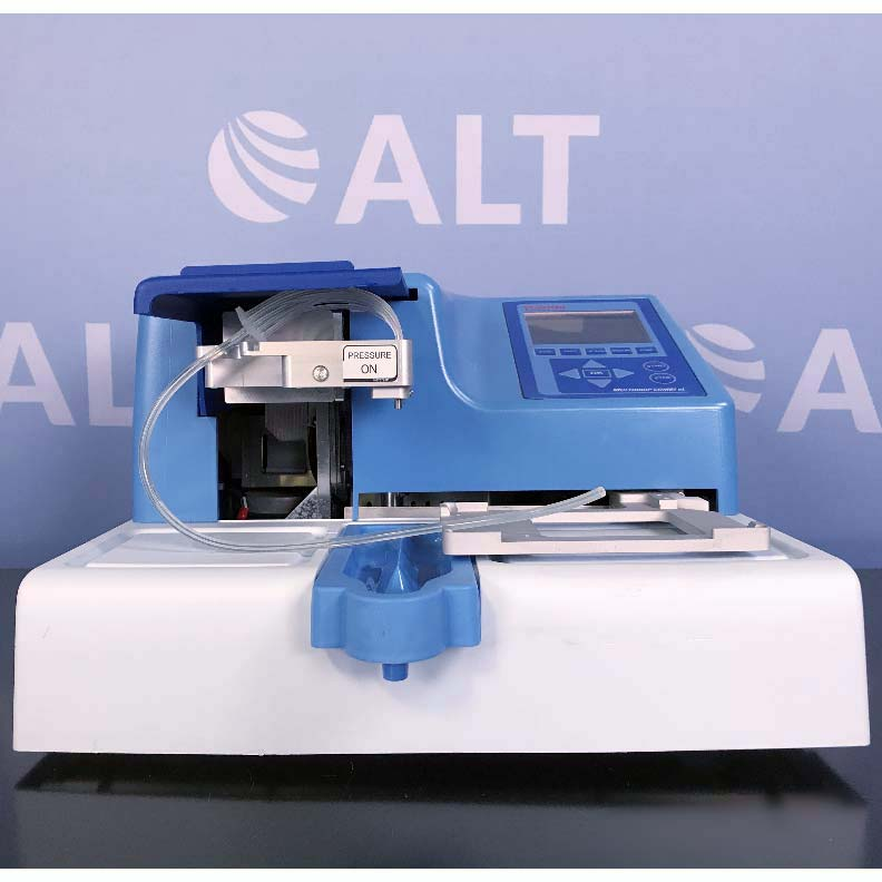 Thermo Scientific Multidrop Combi nL Reagent Dispenser Image