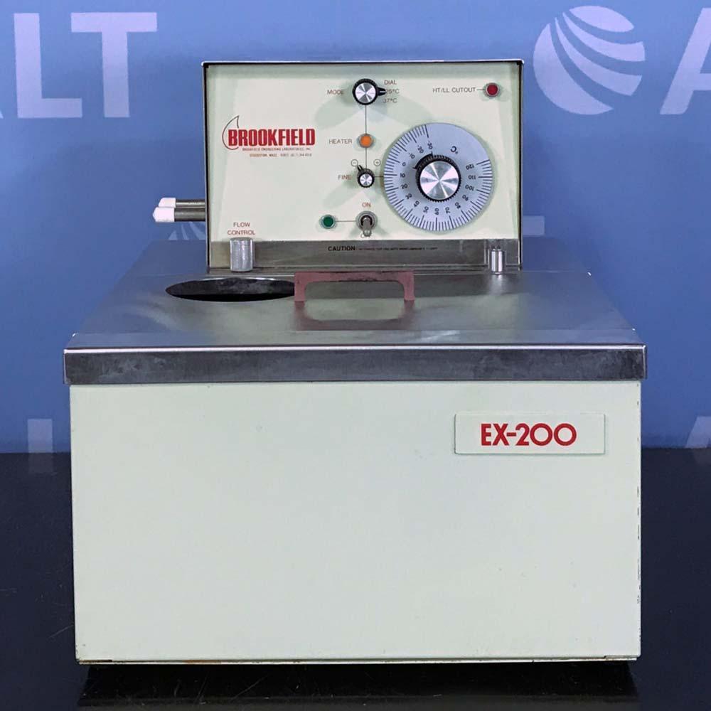 Brookfield EX-200 Recirculating Chiller Image